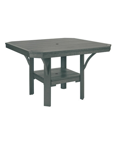 "St. Tropez 45"" Square Dining Table"