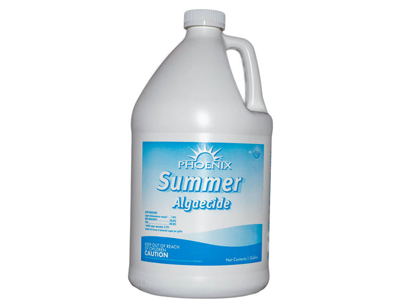 Phoenix Summer Algaecide (1 Gallon)