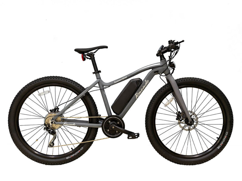 Rmondo Summerfield Electric Bicycle
