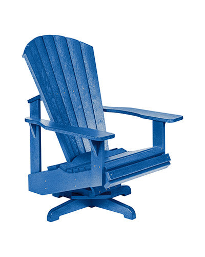 Swivel Adirondack Chair