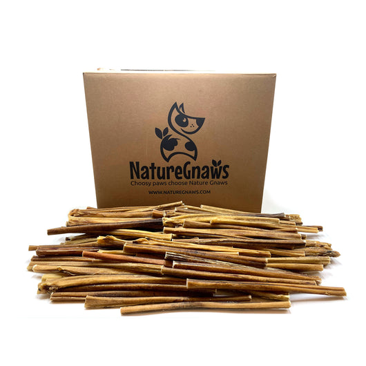 "Large Bully Sticks 12"" (100 Count)"