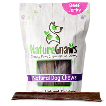 Beef Jerky Chews - Large (20 Count)