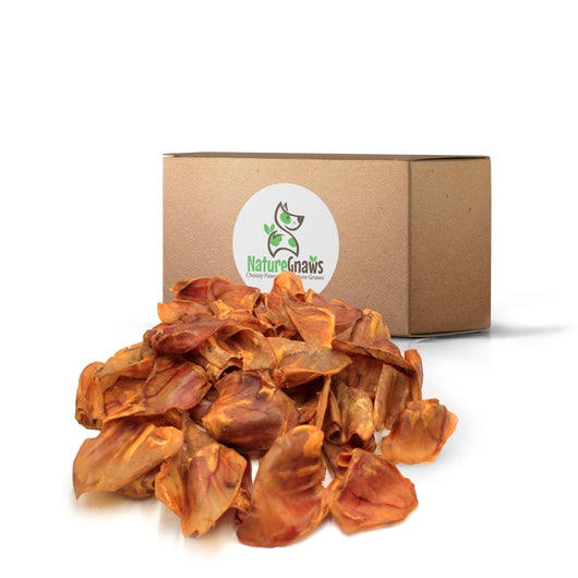 Pig Ears (100 Count)