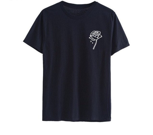 Rose Shirt IV
