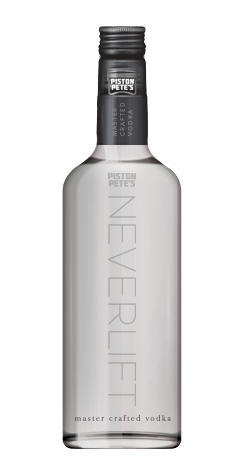 Neverlift Vodka