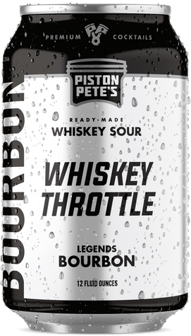 Whiskey Throttle