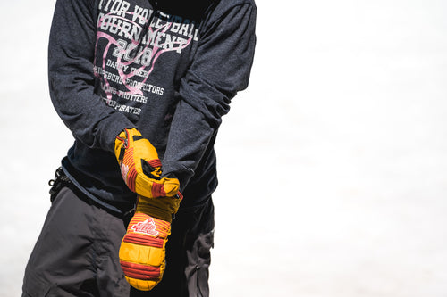 Dakine X Windells Pointer Mitt
