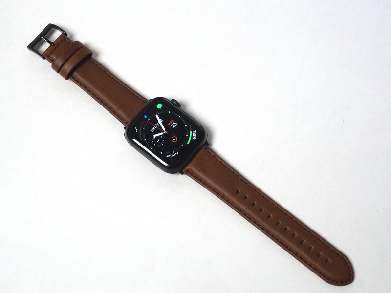 Tan Leather Band