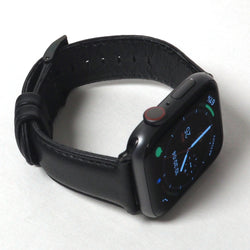 Black Leather Band
