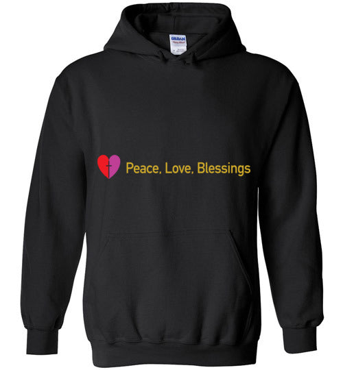 James 3:18, Peacemakers, Hoodie, S-YXL