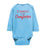 Proverbs 22:6, Train Up a Child Comforter, Long-sleeve Onesie, NB-24M