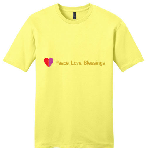 James 3:18, Peacemakers, Young Mens Very Important Tee, XS-4XL