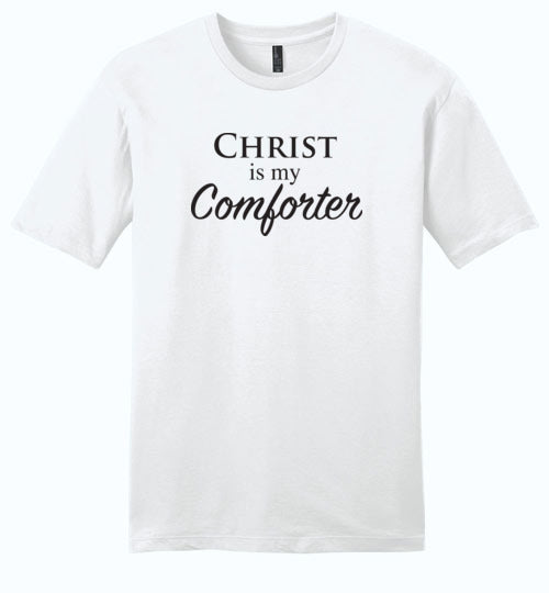 John 14:26, Comforter, Young Mens Very Important Tee, XS-4XL