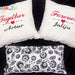 Wedding - Together Forever Cushion Set