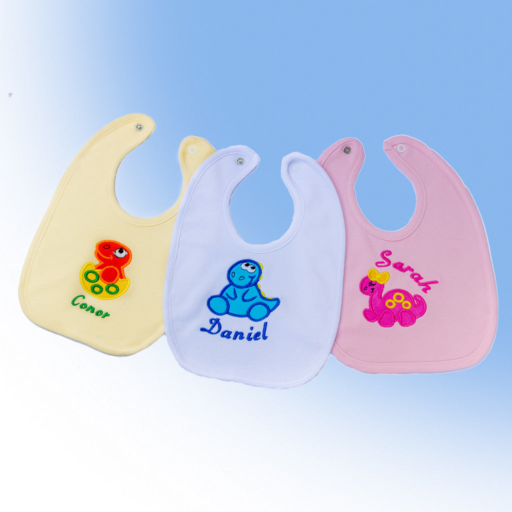 Personalised bib ireland