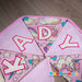 Personalised Kids Name Bunting - Create Own