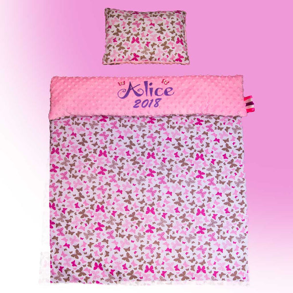 Personalised Blanket Ireland