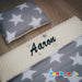 Personalised Blanket with Stars
