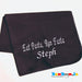 Fittnes Personalised Towel