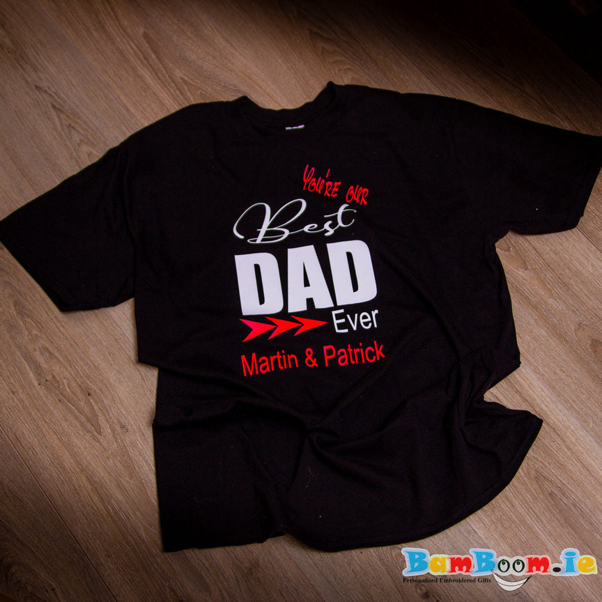 Father's day Gift - T-Shirt
