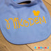bib with name newborngift