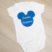 personalised baby vest ireland