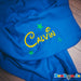 Personalised Baby/Child Towel