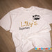 personalised t-shirt for dady