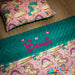 Personalised handmade blanket ireland