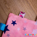 Personalised Baby Comforter - CREATE OWN