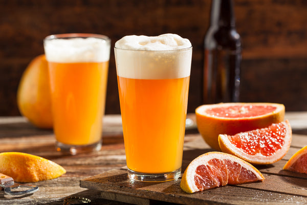 The Complete Guide to Adding Fruit to Beer
