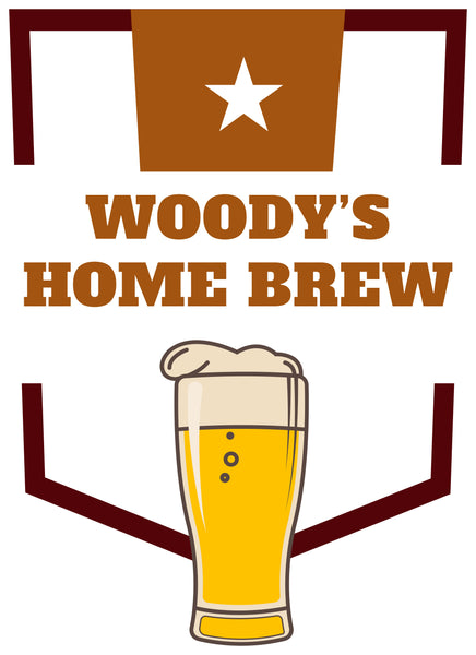 Woody's Home Brew blog posts are coming in the near future