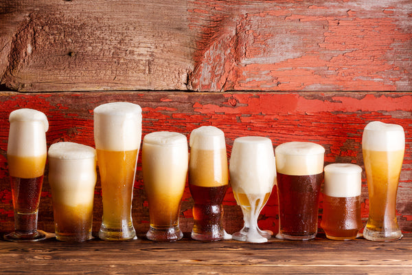 IPA vs Lager: What's the Difference Between the Two?