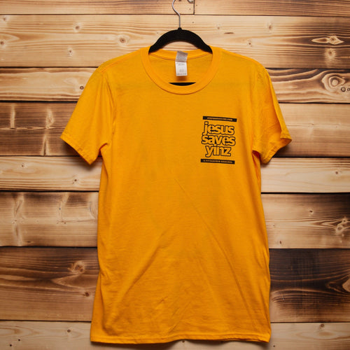 Womens Terrible Towel Short Sleeve Tee