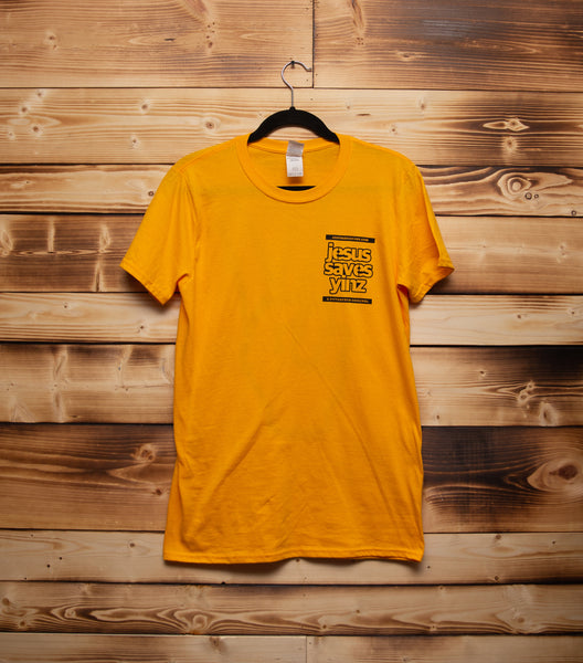 Mens Terrible Towel Short Sleeve Tee