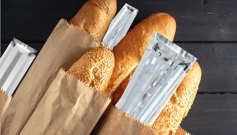 All about baguettes