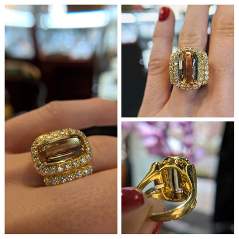 imperial topaz ring secrete fine jewelry