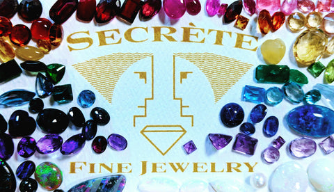 gay pride secrete fine jewelry lgbtq friendly small business dupont circle