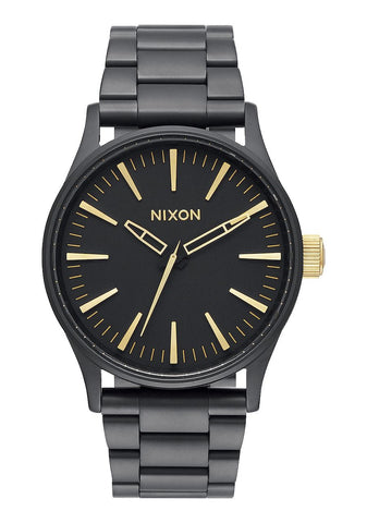nixon sentry watch secrete fine jewelry best gifts for him washington dc mens accessories