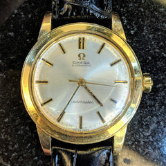 vintage omega seamaster best luxury watches  washington dc mad men style don draper swiss watch holiday christmas 2018