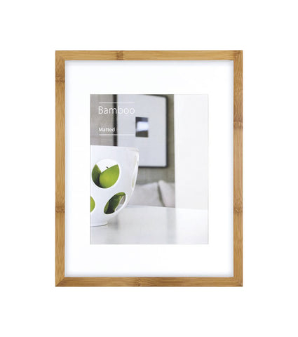 16 x 20 bamboo ecocare frame
