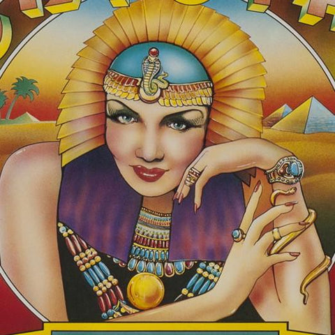 Cleopatra-Signed