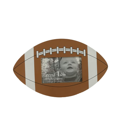 Football Kids frame
