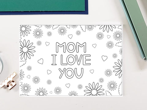 DIY Frame Kit:  mother's day diy kit 1