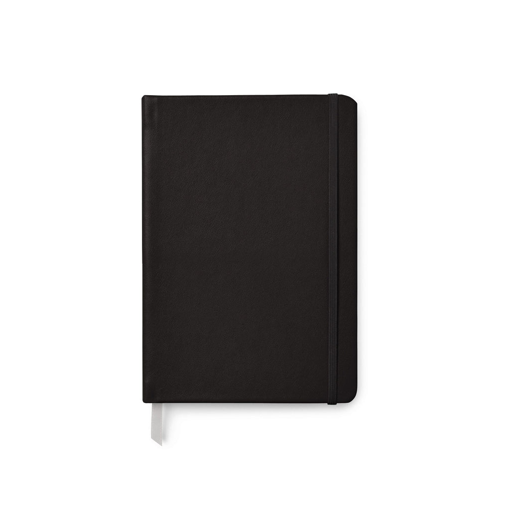 Carpe Diem - Soft Cover Journal - Black