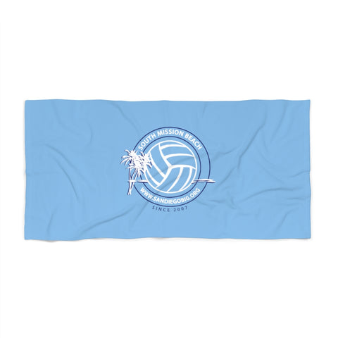 SD BIG Beach Towel