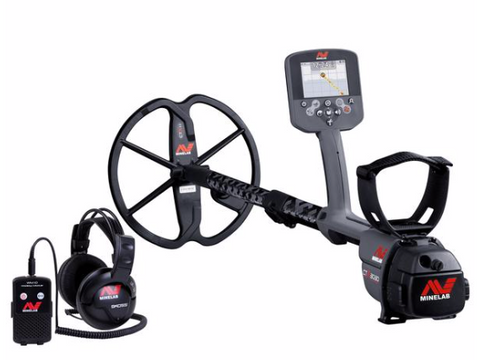 What is the best metal detector for coins?