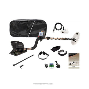 Makro Gold Racer Pro Package Metal Detector (11347438805)
