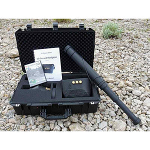 OKM Gold Detector 3D Ground Navigator Metal Detector
