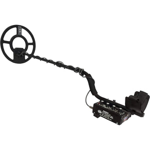 "White's TDI SL 12 Metal Detector with 12"" Dual Field Search Coil"